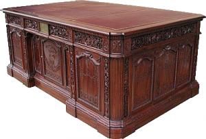 Presidents Desk