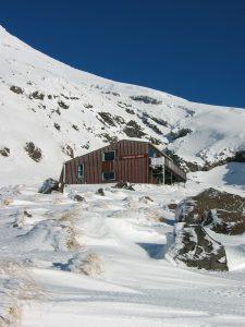 Tahurangi Lodge